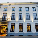 Hotel Royal Astrid
