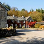 Graythwaite Hall Holiday Cottages