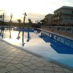 صورة فوتوغرافية لـ ‪Cabogata Mar Garden Hotel Club & Spa‬
