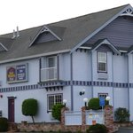                    Bayshore Inn Hotel - Best Western Plus