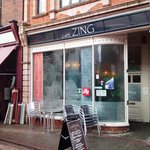 Zing Cafe Goa