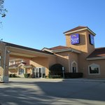 Φωτογραφία: Sleep Inn DFW Airport