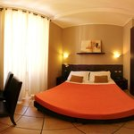 Hotel Cervia Roma