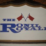 The Ronil Royale resmi
