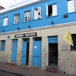Photo de Explora Hostels