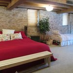 Foto de Ohio Barn B&B