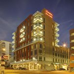 Photo de Hampton Inn & Suites Austin @ The University/Capitol
