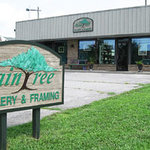 ‪Raintree Gallery and Framing‬