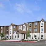 ‪Microtel Inn & Suites by Wyndham Round Rock‬