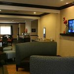 Hampton Inn Weatherford resmi