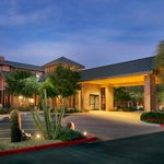 ‪Hilton Garden Inn Scottsdale North/Perimeter Center‬