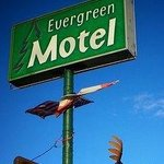 Evergreen Motel