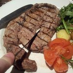 Mis-Steak