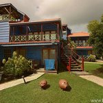 Photo de True Blue Bay Boutique Resort