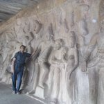 Relief at Krishna Mandapam