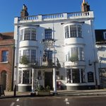  BLACK BEAR HOTEL WAREHAM 01929553339