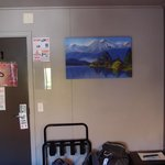 Foto van Base Backpackers Wanaka