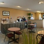 Photo de Carefree Inn Madisonville