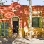 Casa Pueblo Hostel