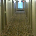  Third floor hallway