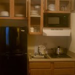 Foto van Home-Towne Suites of Kannapolis