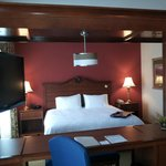 Foto van Hampton Inn & Suites Pittsburg