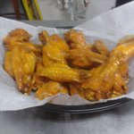 10 piece jumbo wings