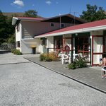 Arrowtown Motel Apartments resmi