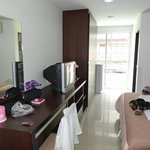 Diamond Bangkok Apartment照片