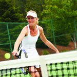  Adult tennis programme