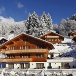 Chalet Rotstocki