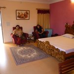 Hotel Shri Ram Heritage Rao Bikaji Group of hotels