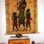  African Themed Rooms