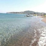                    Spiaggia di Faliraki