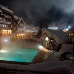 Photo of Les 3 Hotels de la Chaudanne Meribel