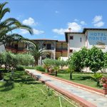  Hotel Pontos Garden