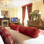  Suite at the Bridge House Hotel Tullamore