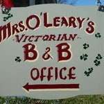 Mrs. O'Leary's Victorian Bed and Breakfast Foto