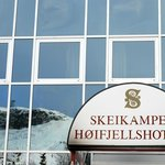 Thon Hotel Skeikampen