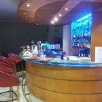  Bar NovotelCaf