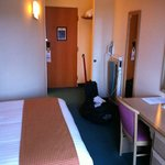Foto de Holiday Inn Aberdeen - Exhibition Centre