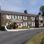 The Masons Arms Country Inn & Restaurant