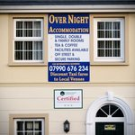 Cookstown Overnight Accommodation