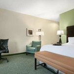 Hampton Inn Vernon Texas