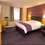                    Premier Inn Blackpool Central