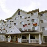 Foto van Lakeview Inn and Suites Miramichi