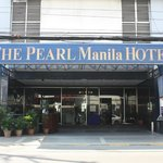  Pearl Manila Hotel