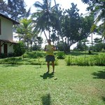 Photo of Kosgoda Beach Resort