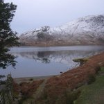December View of Buttermere