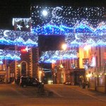                    Keswick at Christmas